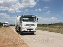 Yuanyi JHL5257GJBN40ZZ concrete mixer truck