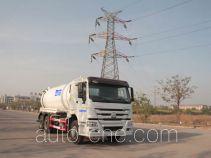 Yuanyi JHL5257GXWM43ZZ sewage suction truck