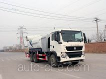 Yuanyi JHL5257TDYE dust suppression truck