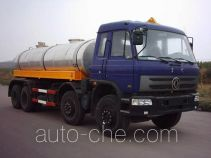 Hale JHL5310GHY chemical liquid tank truck