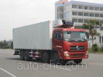圆易牌JHL5310XLC型冷藏车