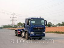 Yuanyi JHL5310ZXXE detachable body garbage truck