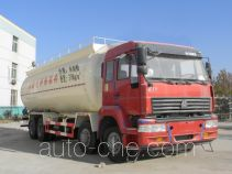 Yuanyi JHL5313GFL low-density bulk powder transport tank truck