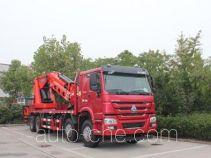 Yuanyi JHL5430TQZE wrecker