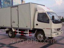 Haipeng JHP5030XLC refrigerated truck