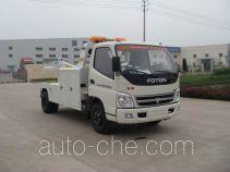 Haipeng JHP5063TQZ wrecker