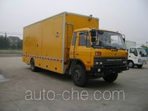 Haipeng JHP5150TDY engineering rescue works vehicle