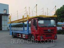 Haipeng JHP5180TCL car transport truck