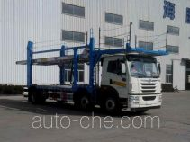 Haipeng JHP5220TCL car transport truck