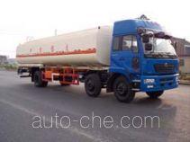 Haipeng JHP5250GHY chemical liquid tank truck