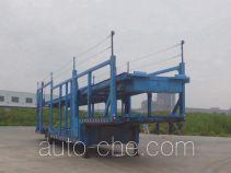 Haipeng JHP9190TCL vehicle transport trailer