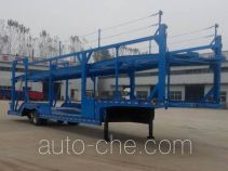 Haipeng JHP9191TCL vehicle transport trailer