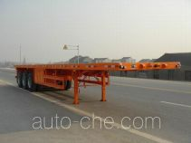 Haipeng JHP9400P flatbed trailer