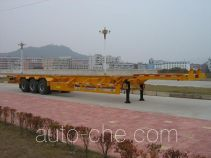 Haipeng JHP9400TJZ container carrier vehicle