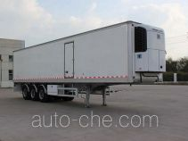 Haipeng JHP9400XLC refrigerated trailer