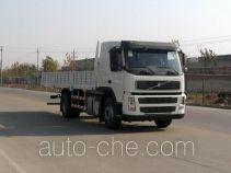 沃尔沃(VOLVO)牌JHW1170D46B1型载货汽车