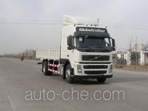 沃尔沃(VOLVO)牌JHW1170D46C1型载货汽车