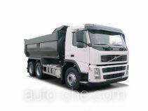 沃尔沃(VOLVO)牌JHW3250ZF34A4型自卸汽车