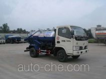 Duoshixing JHW5070GXWE5 sewage suction truck