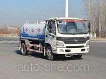 Duoshixing JHW5080GSSB5 sprinkler machine (water tank truck)