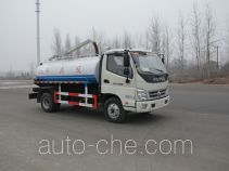 Duoshixing JHW5080GXEB5 suction truck