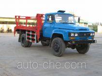 Baotao JHX5090TCZ oilfield equipment transport truck