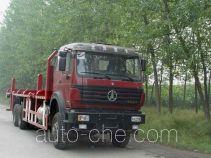 Baotao JHX5251TCZ oilfield equipment transport truck