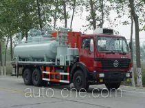 Baotao JHX5251TJC well flushing truck