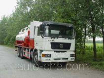 Baotao JHX5254TJC well flushing truck