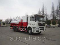 Baotao JHX5255TJC well flushing truck