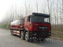 Baotao JHX5280TJC well flushing truck