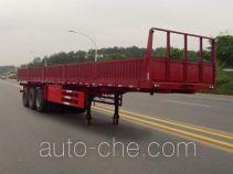 Qiao JHZ9400 trailer