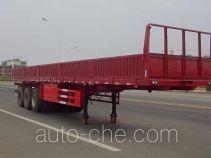Qiao JHZ9400ZTX dump trailer