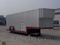 Yucheng JJN9200TCL vehicle transport trailer