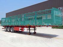 Yucheng JJN9380CCY stake trailer