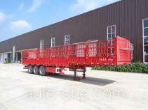 Yucheng JJN9380CCYE stake trailer