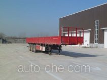 Yucheng JJN9400 dropside trailer