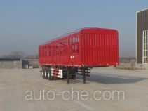 Yucheng JJN9400CCYQX stake trailer
