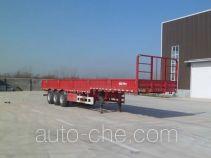 Yucheng JJN9400E dropside trailer