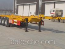 Yucheng JJN9400TJZE container transport trailer