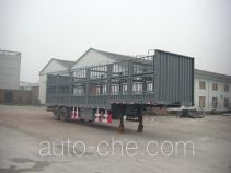 Fuyunxiang JJT9190TCL vehicle transport trailer