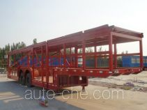 Fuyunxiang JJT9201TCL vehicle transport trailer