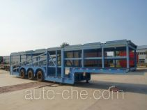 Fuyunxiang JJT9202TCL vehicle transport trailer