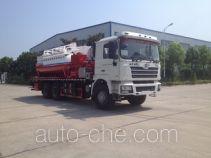 Haizhida JJY5250TJC well flushing truck