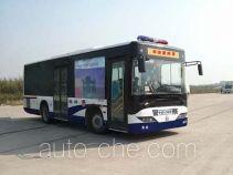 黄河牌JK5109XXC1型宣传车