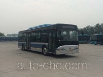 Huanghe JK6106GBEV2 electric city bus