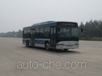 Huanghe JK6106GBEV3 electric city bus