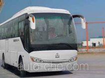 Huanghe JK6108HD bus