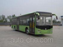 黄河牌JK6109G型城市客车