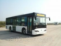 Huanghe JK6106GBEV electric city bus